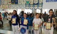 """Клуб """"София""""спечели всички Купи при момичетата в шампионата!"""