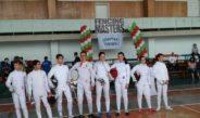 "Две шампионски титли и два бронзови медала на ""Fencing Masters""- турнирът на турнирите!"