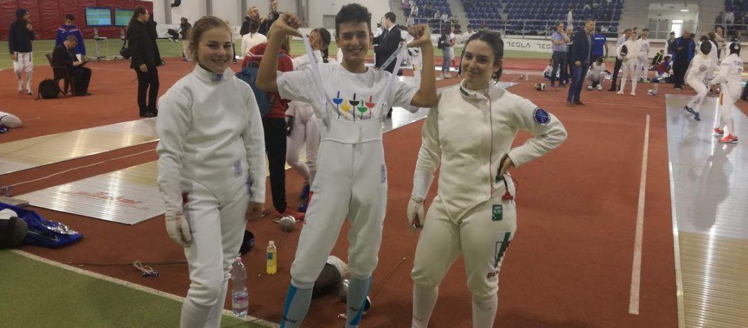 България се класира на четвърто място на ЕК до 17г в Белград!