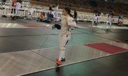 13 място за Йоанна Ерменкова на ЕК за кадетки в Люксембург!