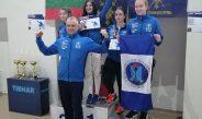 """Купа """"Сердика""""-кръг от Купа на България ни донесе 6 медала!"""