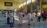 Злато за Неда в първия кръг от Купа на България за сезон 2020/2021
