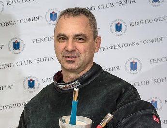 Daniel Boyadzhiev