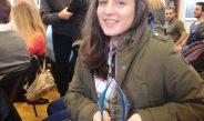 Йоанна Ерменкова – най-перспективен млад състезател на България за 2018г